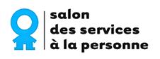 logo salon services personne