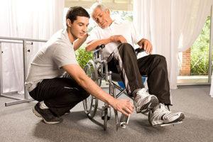 aide à domicile service à la personne