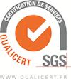SGS qualicert equanidomi